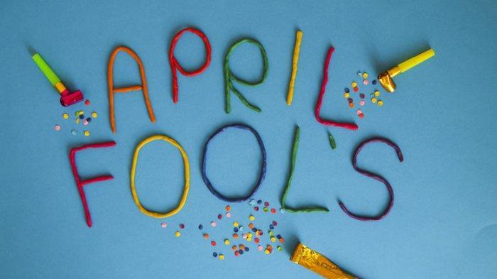 Bagaimana Asal Mula Terciptanya April Mop? Tradisi Tipuan dan Lelucon, Ternyata Ada Banyak Versi