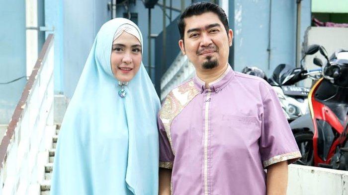 Belum Genap Seminggu Ditinggal Ibunda, Ustaz Solmed Kini Harus Kehilangan sang Ayah