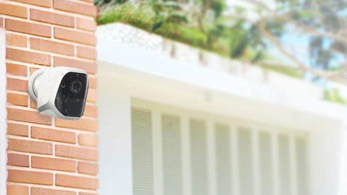 Aqila Kenalkan Teknologi Pintar untuk Perlindungan Rumah