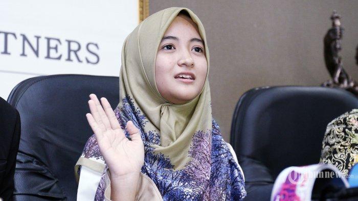 Kesedihan Arafah Rianti Rayakan Lebaran Terpisah dari Keluarga karena Terpapar Covid-19