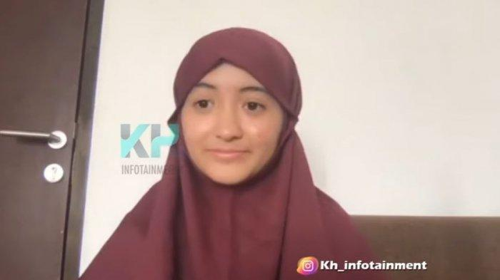 Arafah Rianti kabarkan kondisi Fatin Shidqia