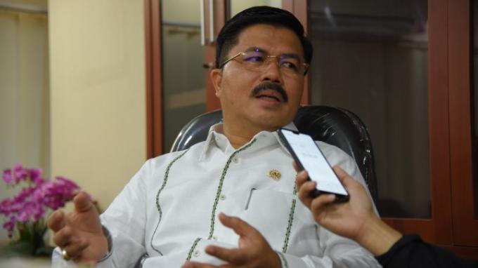 Komisi V: Revisi UU Jalan Harus Prioritaskan Keselamatan Rakyat