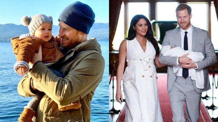 Rencana Pangeran Harry dan Meghan Markle soal Momongan: Maksimal Dua Anak