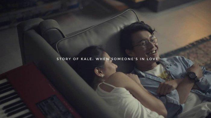 Pembajak Film Story of Kale Dibawa Ke Jalur Hukum