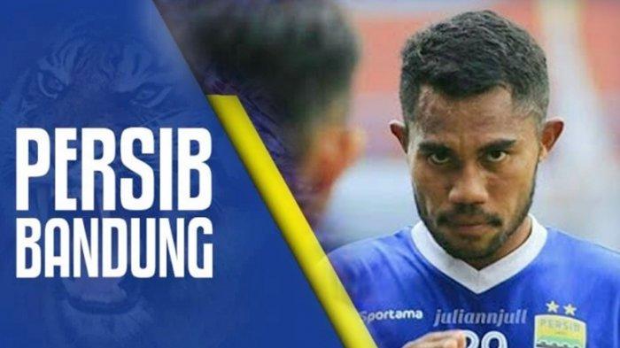 'From Zero to Hero', Ardi Idrus Jadi Petarung Kalem yang Memikat Mario Gomez di Persib Bandung