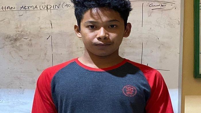 Pemuda yang Bunuh Guru SD-nya Sempat Konsumsi Sabu dan Intip Korban, Terancam Hukum Seumur Hidup