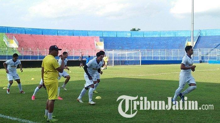 Bedah Formasi Arema FC di Liga 1 2021: Potensi Pemain Berlabel Timnas jadi Penghias Bench Singo Edan
