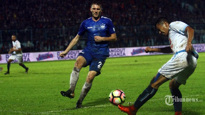Juara di Premiere League, Pemain Ini Pendam Hasrat Kembali ke Liga Indonesia