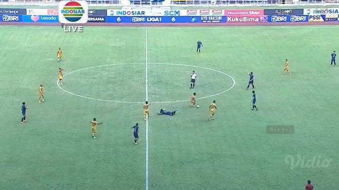 Evaluasi Arema FC yang Tak Kunjung Raih Kemenangan - Singo Edan Kurang Garang & Minim Kreativitas