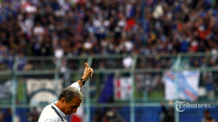Arema FC Vs Persija: The Jakmania Dapat 4.000 Kursi, Ini Daftar Harga Tiketnya