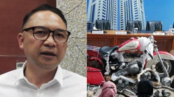 Ari Askhara, Dirut Garuda resmi dipecat Menteri BUMN, Erick Thohir karena menyelundupkan onderdil Harley. Ternyata, ia punya harta kekayaan senilai Rp 37,5 miliar.