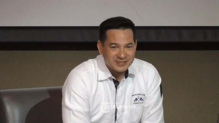 Yang Bikin Tenang Ari Wibowo di Tengah Maraknya Pemberitaan Soal Virus Corona