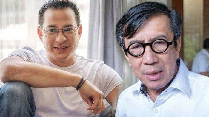 Soroti Napi Asimilasi yang Berulah Lagi, Ari Wibowo Kritik Pedas Yasonna Laoly: Ingin Ngomong Kasar!
