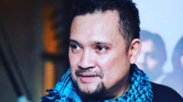 Aria Baron Meninggal Usai Terpapar Corona, Ini Jejak Karier Sang Gitaris, Pendiri Band Gigi dan /rif