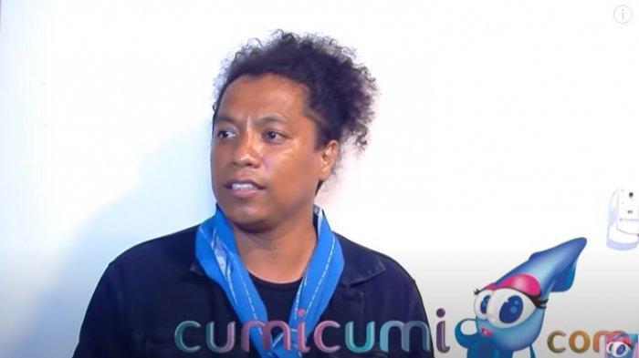 Komika Arie Kriting protes penunjukkan Nagita Slavina dalam PON XX 2021 Papua.