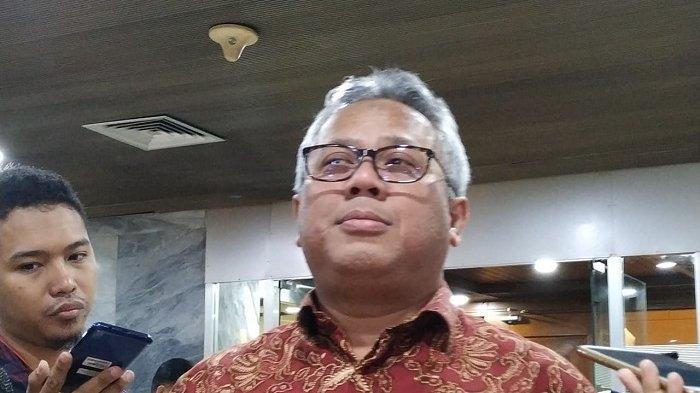 Sebulan Menjelang Pemilu, Komisioner KPU di Provinsi Maluku dan Maluku Utara Belum Juga Dilantik