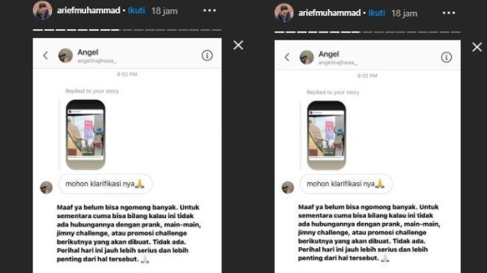 Arief Muhammad Baliho 11