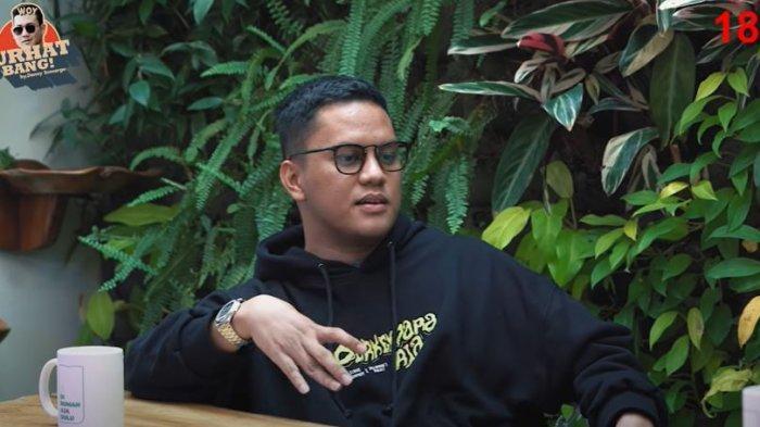 YouTube CURHAT BANG Denny Sumargo/Tangkapan Layar