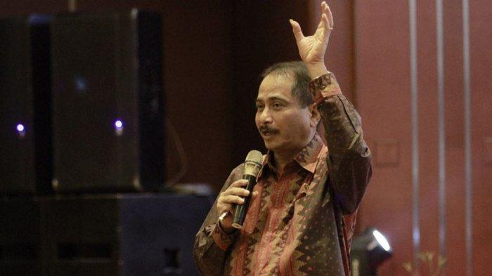 Arief Yahya bilang Kuliner Indonesia Tidak Kalah Makanya Bakal Kepung Perth Australia