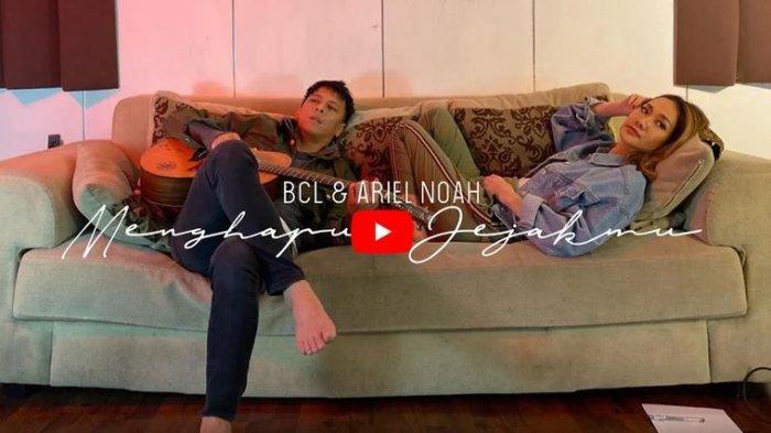 Mengintip Aktivitas Ariel NOAH Selama Masa PSBB, Merakit Gundam dan Belajar Edit Video