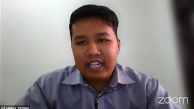 Pemohon Sengketa Informasi TWK KPK Keberatan Dokumen yang Diminta Dinyatakan Rahasia Negara oleh BKN