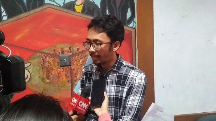 LBH Jakarta Sebut Kebijakan New Normal Diambil Tanpa Dasar Hukum Jelas