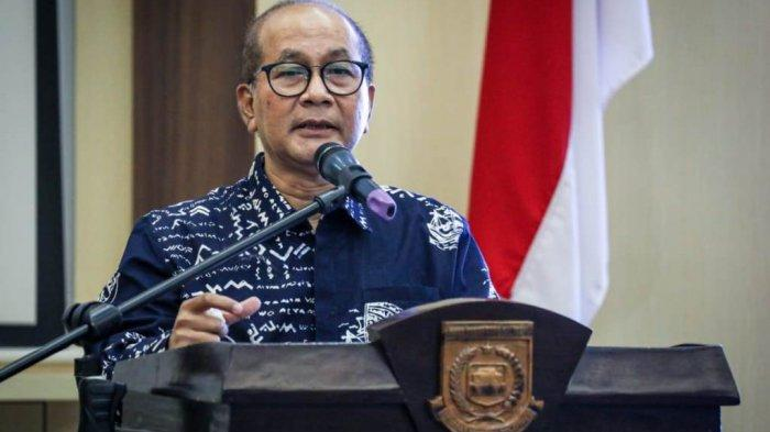 Perhatian Presiden Jokowi Terhadap UMKM Sangat Besar kata Arif Rahman Hakim