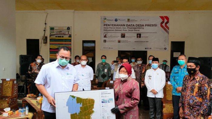 Data Desa yang Presisi Bisa Jadi Inspirasi Membangun Indonesia Lewat Desa