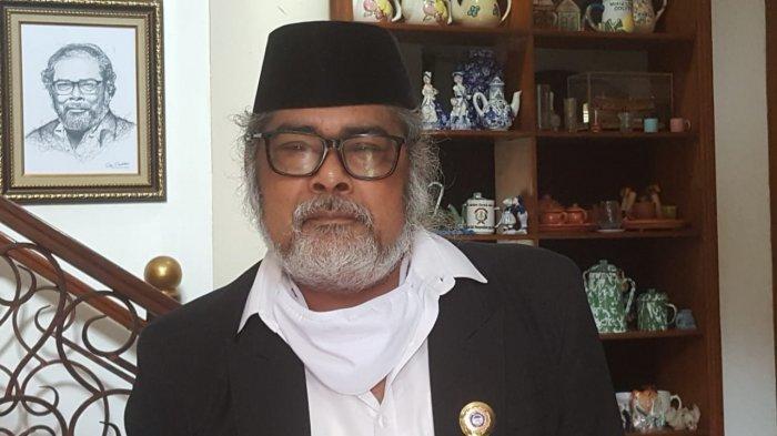 Ketua Umum Komnas Perlindungan Anak, Arist Merdeka Sitait