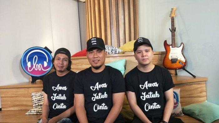 Chord Gitar Awas Jatuh Cinta - Armada, Beserta Liriknya