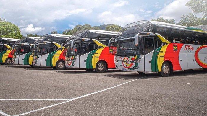 Kisah PO NPM, Perusahaan Otobus Tertua di Sumatera Barat, Beroperasi Sejak Zaman Penjajah Belanda