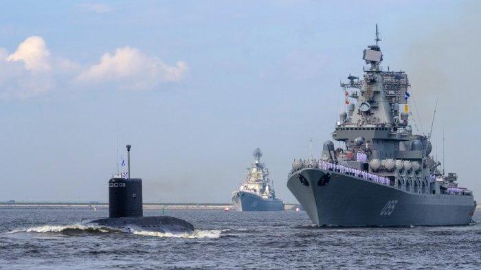 Analisis Militer: Kapal Selam di Masa Depan Lebih Baik daripada Kapal Induk