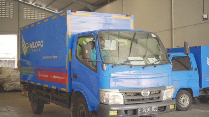 Impor Barang dari China Tinggi, Wilopo Cargo Kenalkan Layanan Kiriman Berfitur Live Tracking