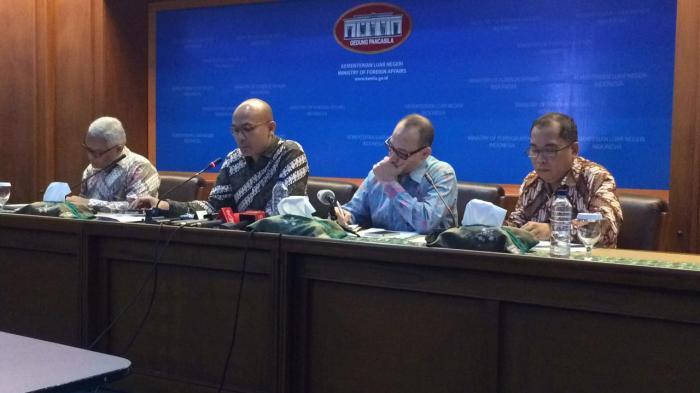 Sekitar 50 WNI yang Berdomisili di Malaysia Berangkat Haji Gunakan Kuota Filipina