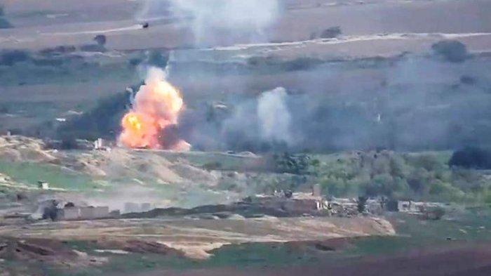 Turki Siap Kirim Pasukan Bantu Azerbaijan Melawan Armenia