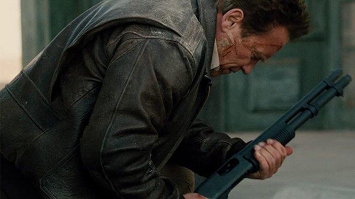 Sinopsis Film The Last Stand, Aksi Arnold Schwarzenegger Buru Gembong Narkoba Paling Dicari