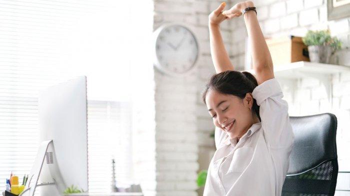 Ingin Tingkatkan Mood Saat Bekerja? Coba Letakkan 5 Jenis Aroma Ini di Mejamu!