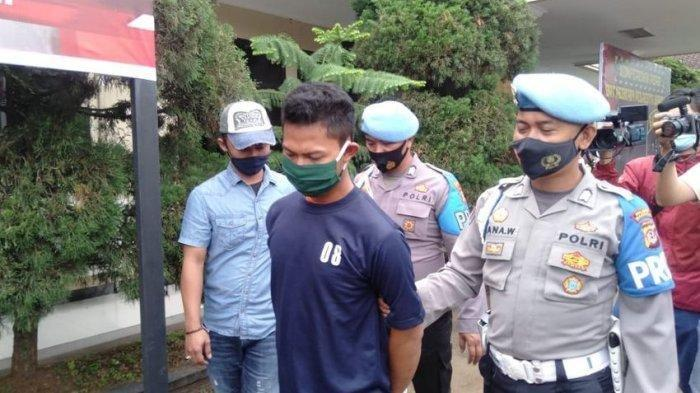 Gara-gara Tersinggung, Seorang Pria Bunuh Kusir Delman saat Pesta Miras, Pelaku Nekat Gorok Korban