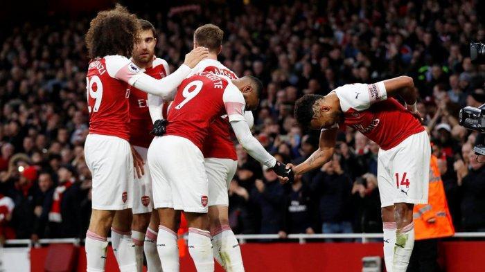 Jadwal Liga Inggris Pekan ke-20, Live Streaming TVRI & Mola TV, Big Match Arsenal vs Chelsea