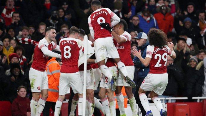 Jadwal Siaran Langsung Bola Hari Ini - Persebaya vs Persija, Liverpool vs Arsenal Live TVRI