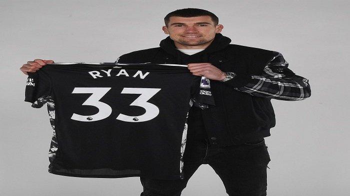 Peluang Arsenal Turunkan Matthew Ryan Saat Jumpa Southampton di Piala FA