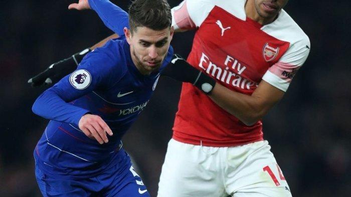 Jadwal Final Piala FA, Arsenal vs Chelsea, di beIN Sports Akhir Pekan Ini