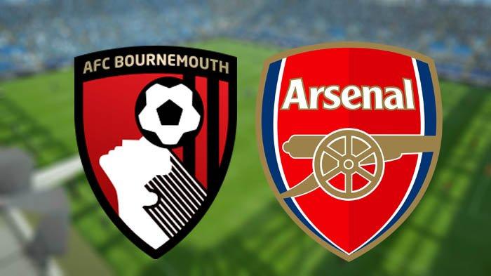 Bournemouth vs Arsenal, Saksikan Pukul 20.30 WIB Malam Ini di Link Live Streaming Berikut