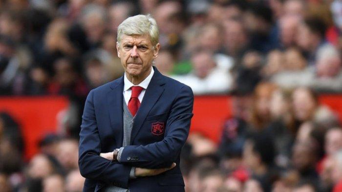 Eks Pelatih Arsenal Arsene Wenger Yakin Mbappe Bisa Lewati Ronaldo dan Messi