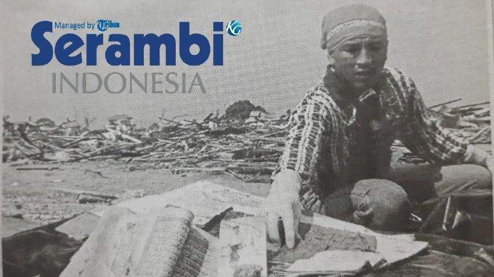 Mengenang 16 Tahun Tsunami Aceh: Tujuh Hari Tim SAR Mahameru Evakuasi Ratusan Jenazah
