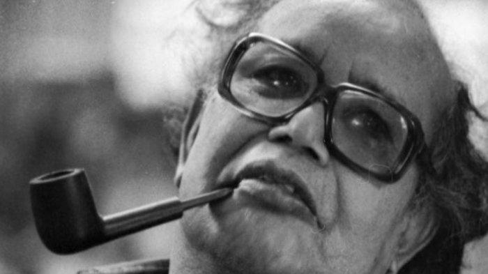 TRIBUNNEWSWIKI - Mengenal Friedrich Silaban, Arsitek Monumen Nasional (Monas) Kesayangan Bung Karno
