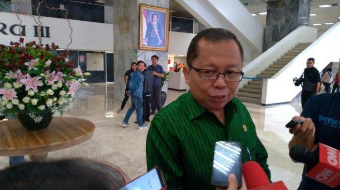 Pimpinan MPR Pilih Silaturahmi Virtual di Tengah Pandemi Covid-19