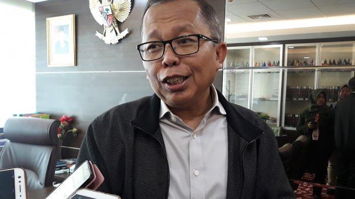 TKN Minta Jangan Ada Anggapan Kriminalisasi Soal Saksi Prabowo-Sandi yang Kini Ditahan