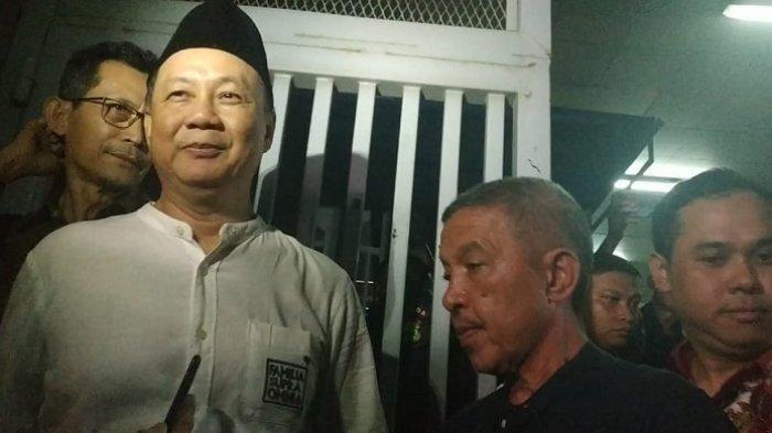Yusril Sebut Putusan Kasasi Bebas Terdakwa Kasus BLBI Syafruddin Temenggung Final