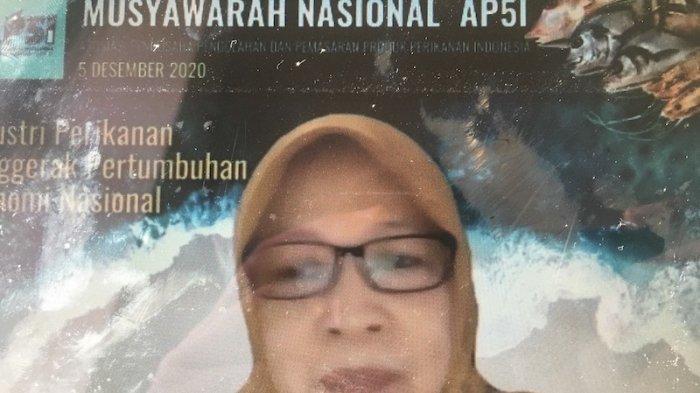 Didominasi Udang Nilai Ekspor Hasil Perikanan Indonesia Capai Rp60 Triliun